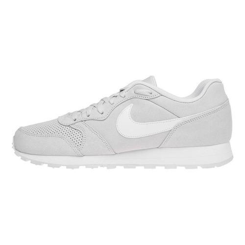 Tenis Para Hombre Nike Md Runner 2 Suede