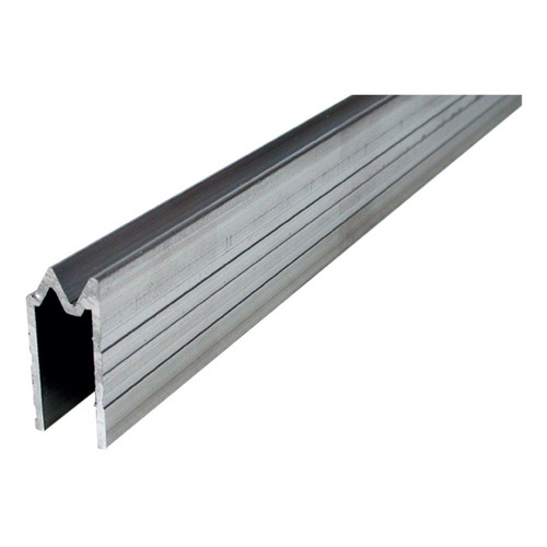 Perfil De Aluminio Hibrido 9mm Para Fabricar Racks Estuches