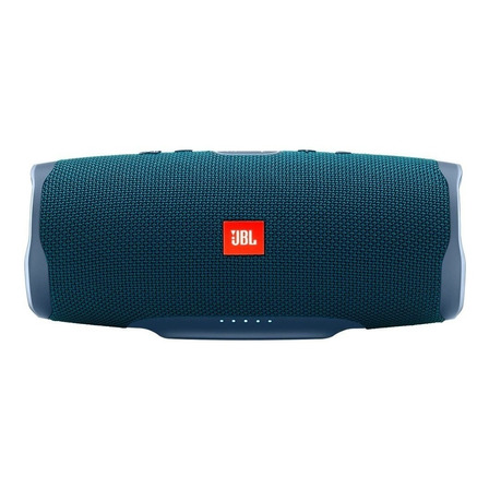Parlante JBL Charge 4 portátil con bluetooth  blue