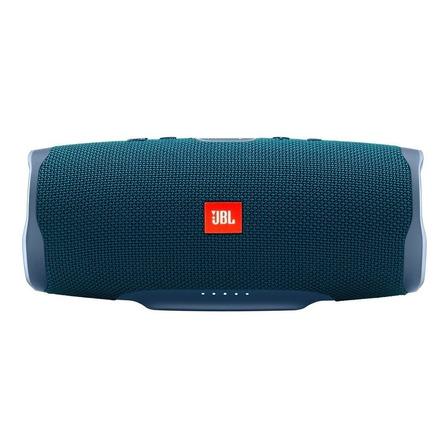 Parlante JBL Charge 4 portátil con bluetooth blue 110V/220V