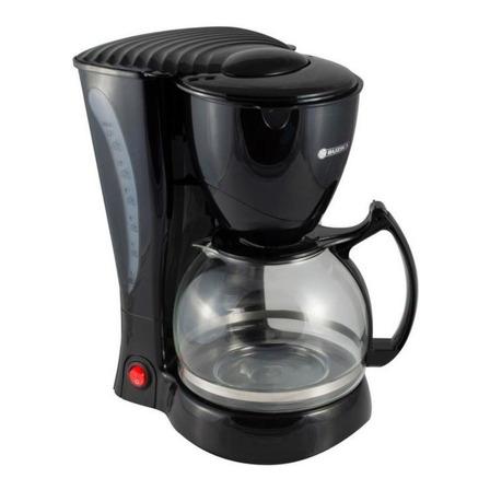 Cafetera Suzika SZ-CAF035 negra 220V