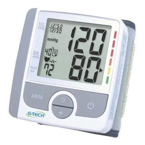 Medidor De Pressão Arterial DigitaLG-tech Gp300