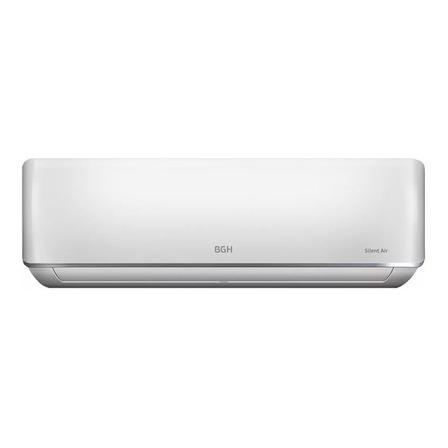 Aire acondicionado BGH Silent Air split  frío/calor 4400 frigorías  blanco 220V BS45CP