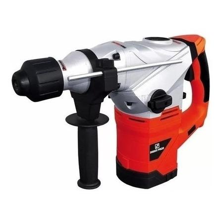Rotomartillo Dowen Pagio RM36P naranja con 1500W de potencia 220V
