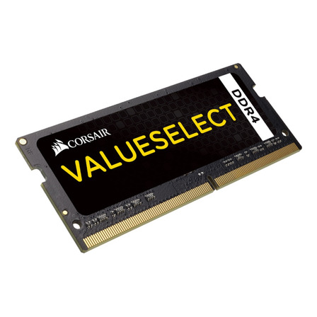 Memoria RAM 16GB 1x16GB Corsair CMSO16GX4M1A2133C15 Value Select