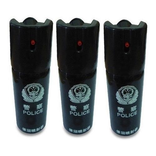 Promoción Especial Pack De 3 Gas Paralizante Hasta Agotar