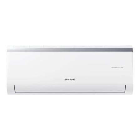 Aire acondicionado Samsung split frío/calor 5074 frigorías blanco 220V AR22RSFQAWK