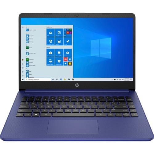 Laptop Hp 14 PuLG Intel Celeron 4gb Ram 64gb Ssd 14-dq0005d