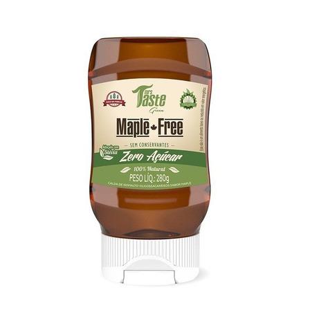 Maple free Mrs. Taste Zero Azúcar sin TACC en frasco 280g