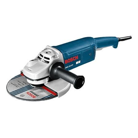 Amoladora angular Bosch Professional GWS 20-230 azul 220V