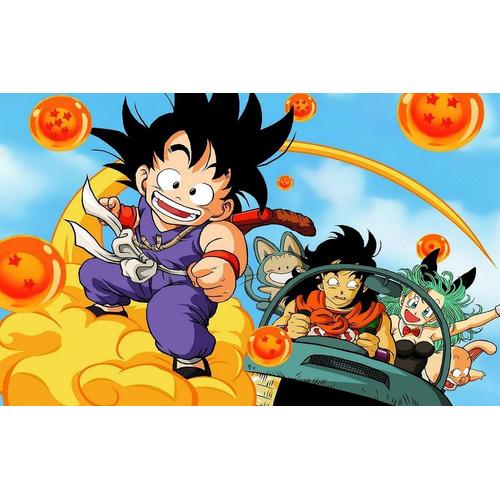 Dragon Ball Serie Completa Hd 720