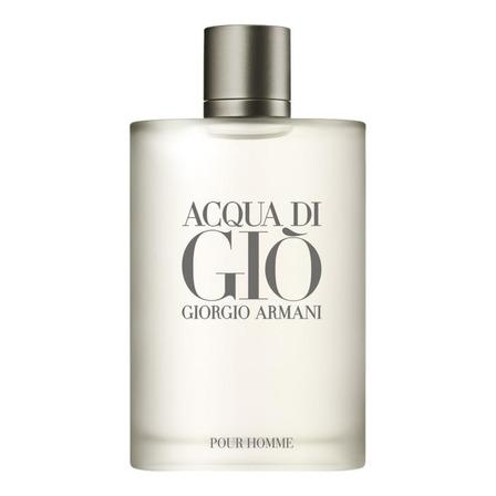 Giorgio Armani Acqua di Giò EDT 200ml para homem