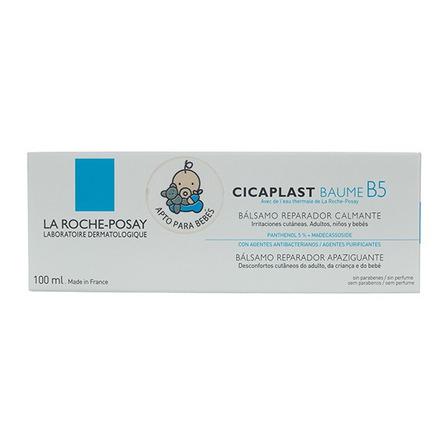 Bálsamo La Roche-Posay Cicaplast Baume B5 en pomo 100ml