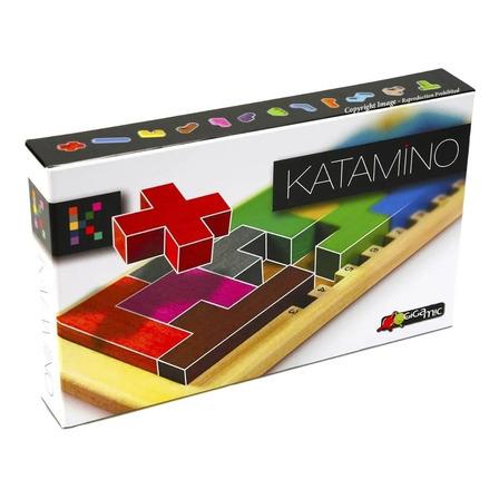 Juego de mesa Katamino Gigamic