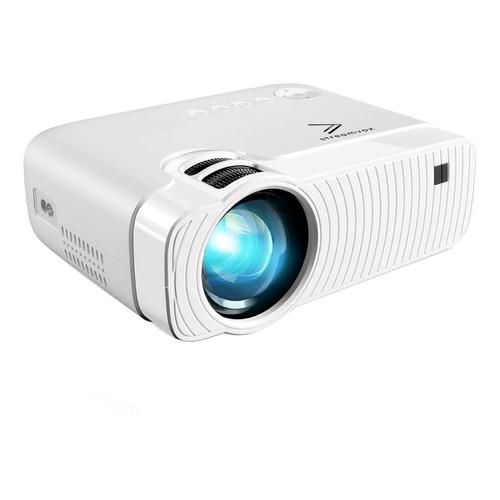 Proyector Profesional Streamvox Led 3500 Lumens 1080p
