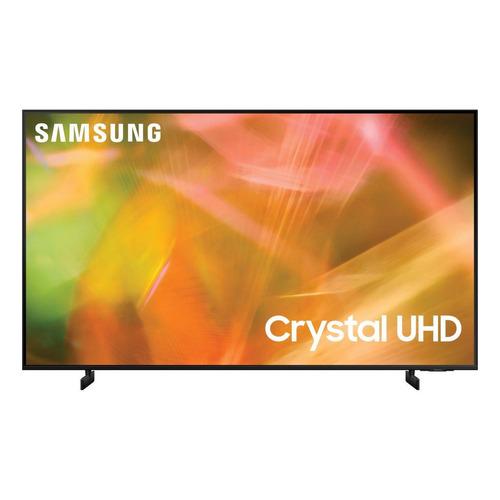 Smart Tv Samsung 50 Pulgadas Un50au8000fxzx Uhd