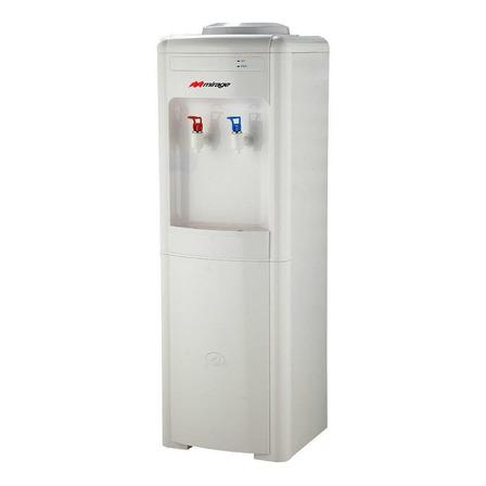 Dispenser de agua Mirage Disx 10 blanco 115V
