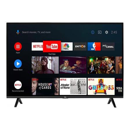"""Smart TV TCL 32A325 LED HD 32"""""""