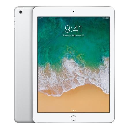 """iPad Apple mini 5ª Generación 2019 A2133 7.9"""" 64GB silver con memoria RAM 3GB"""
