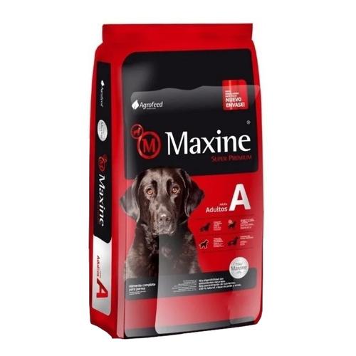 Alimento Maxine Adulto Super Premium para perro adulto sabor mix en bolsa de 21kg