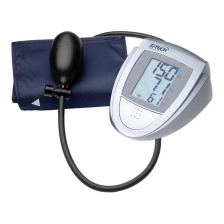 Medidor de pressão arterial digital de braçoG-Tech BP3ABO-H