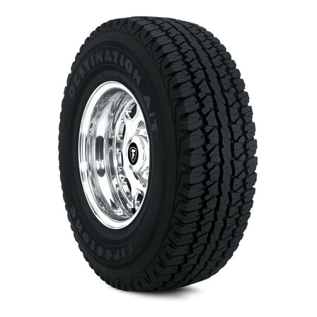 Neumático Firestone Destination A/T 215/80 R16 107S