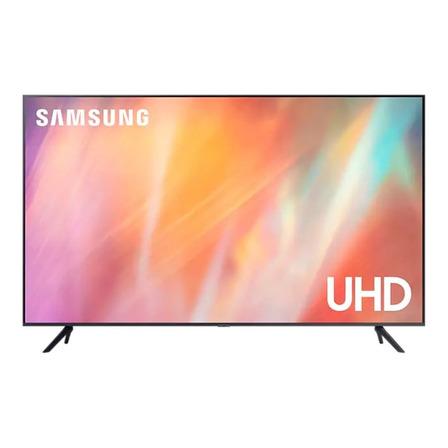 """Smart TV Samsung Series 7 UN70AU7000FXZX LED 4K 70"""" 110V-127V"""