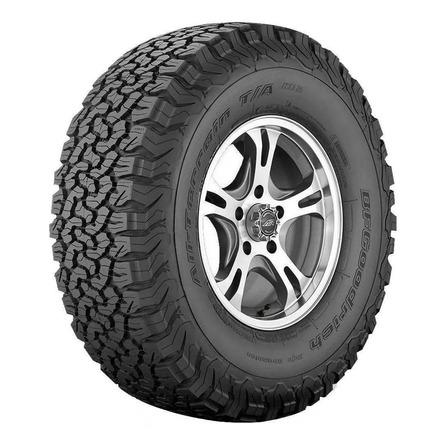 Neumático BFGoodrich All-Terrain T/A KO2 285/65 R18 125/122R