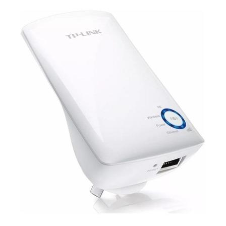 Repetidor TP-Link TL-WA850RE branco 1 unidade