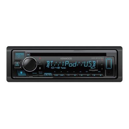Autoestéreo para auto Kenwood KDC-BT378U con USB y bluetooth
