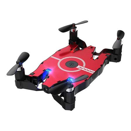Drone GoolRC T49 com cámara HD red