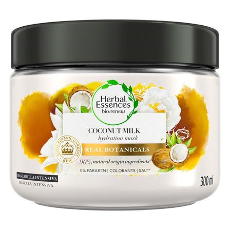 Máscara intensiva Bio: Renew Herbal Essences 300ml