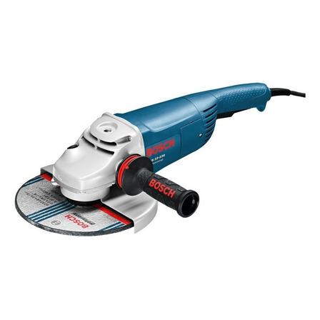 Amoladora angular Bosch Professional GWS 22-230 azul 220V
