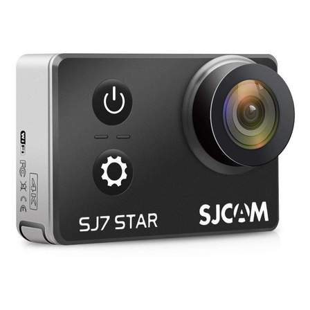 Câmera sportiva Sjcam SJ7 Star 4K NTSC/PAL black