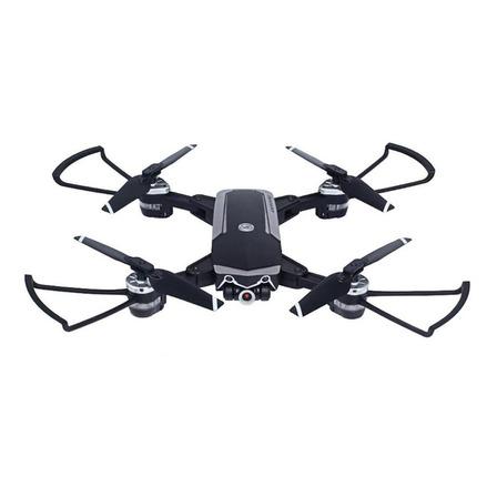 Drone Toysky S161 con cámara HD black