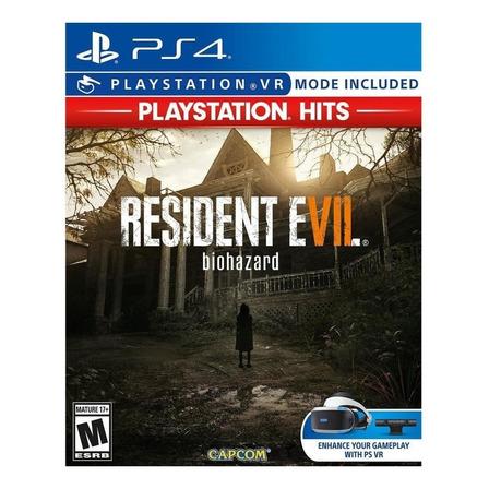 Resident Evil 7: Biohazard Capcom PS4 Digital