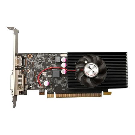 Placa de vídeo Nvidia Afox  GeForce 10 Series GT 1030 AF1030-2048D5L4 2GB