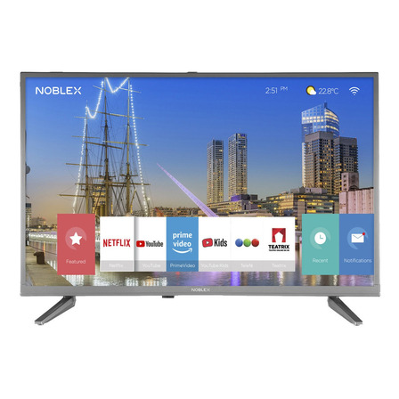 Smart TV Noblex DJ43X5100 LED Full HD 43""