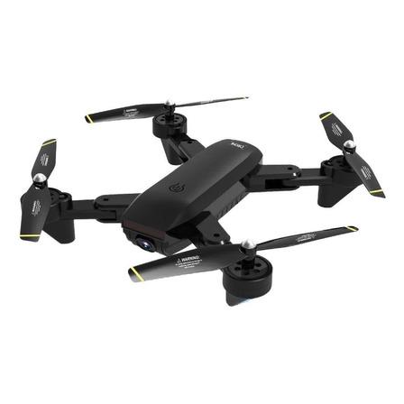 Drone GoolRC SG700-D con cámara 4K   negro