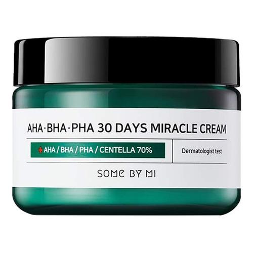Aha-bha-pha Crema 30 Days Miracle Cream Arigatobeauty
