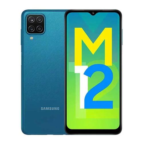 Celular Samsung Galaxy M12 Verde 32gb Dual Sim 3gb Ram