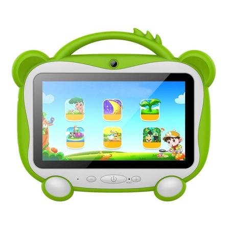 "Tablet  Stylos Taris Kids STTTKI2 7"" 16GB verde con 1GB de memoria RAM"