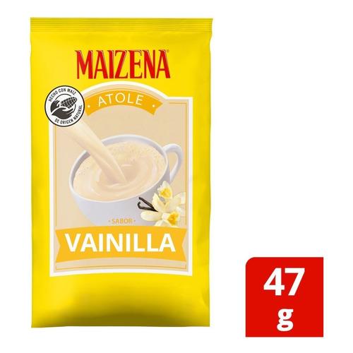 Maizena Fecula De Maiz Vainilla 47g