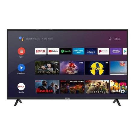"""Smart TV TCL L42S6500 LED Full HD 42"""" 220V"""