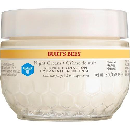 Crema De Noche, Intense Hydration 51 Gr, Burt's Bees