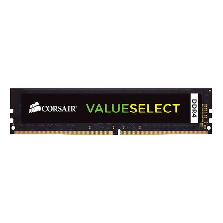 Memoria RAM 8GB 1x8GB Corsair CMV8GX4M1A2133C15 Value Select