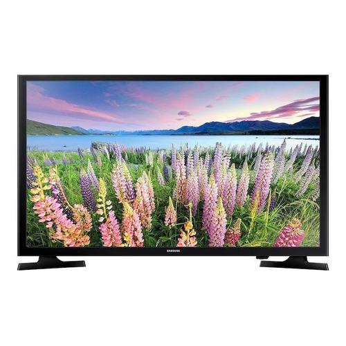 "Smart TV Samsung Series 5 UN40N5200AFXZA LED Full HD 40"" 110V-120V"