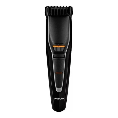 Recortadora de barba de recortadora de pelo Philco CB9800PN 220V