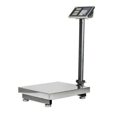 Báscula industrial digital Noval NEP TN 150kg con mástil 100V/240V