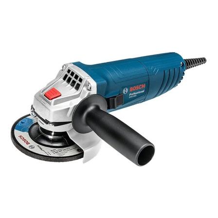 Mini esmerilhadeira angular Bosch Professional GWS 850 azul 850 W 127 V
